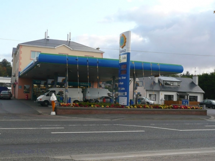 Tobins Gala &Tapaz Filling Station