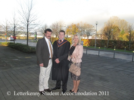 Graduations Day October 2011