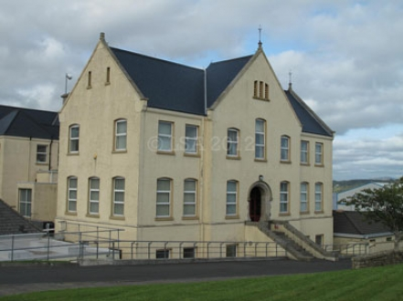 LYIT School of Tourism Killybegs