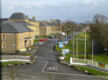 St Colals  Psychiatric Hospital