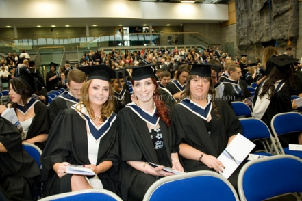LYIT Graduations 23 October 2014