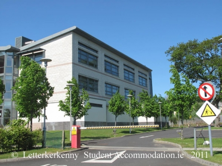Letterkenny Institute Technology